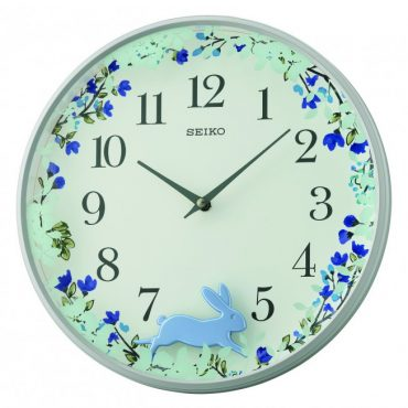 SEIKO Wall Clock QXC238N