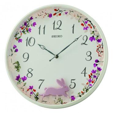 SEIKO Wall Clock QXC238W