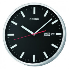 SEIKO Wall Clock QXF104A