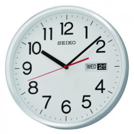 SEIKO Wall Clock QXF104S