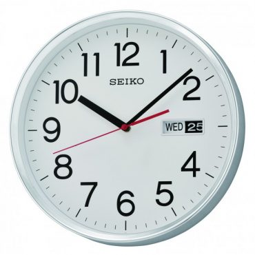 SEIKO Wall Clock QXF104S