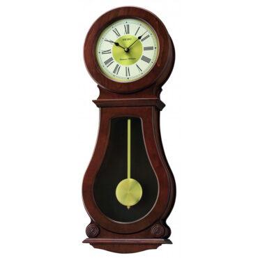 SEIKO Wall Clock QXH071B