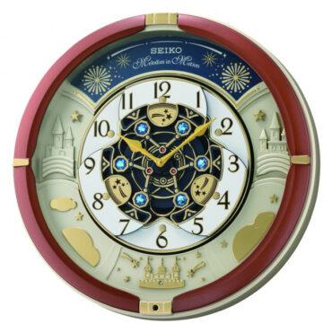SEIKO Wall Clock QXM378B