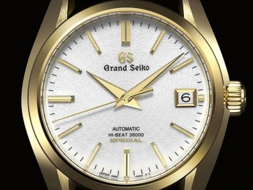 Grand Seiko SBGH266J