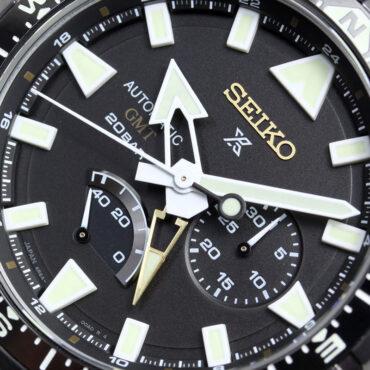 Seiko Prospex SBEJ003