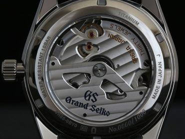 Grand Seiko SBGA125
