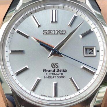 Grand Seiko SBGH037G