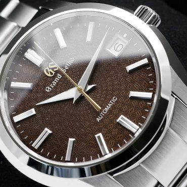 Grand Seiko SBGR311G
