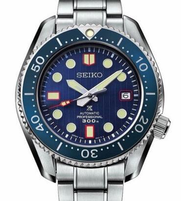 Seiko Prospex SLA027