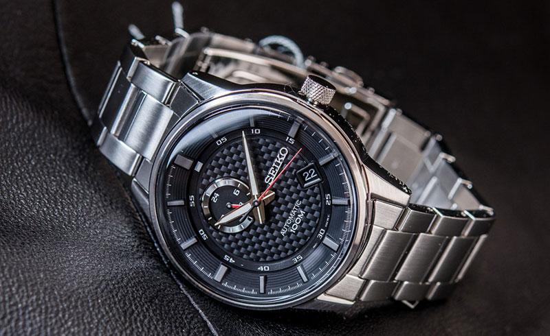 Seiko Automatic Neo Sports Ssa381k1 Swing Watch Indonesia