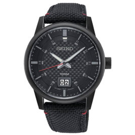 SEIKO QUARTZ Neo Sports SUR271P1