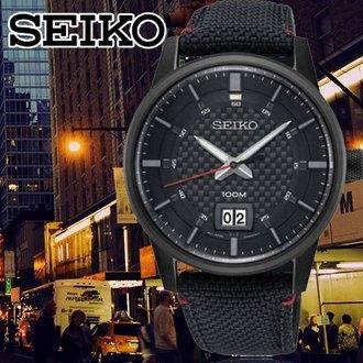 SEIKO QUARTZ Neo Sports SUR271P1