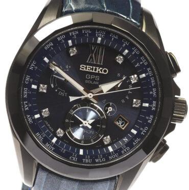 Seiko Astron SBXB081J