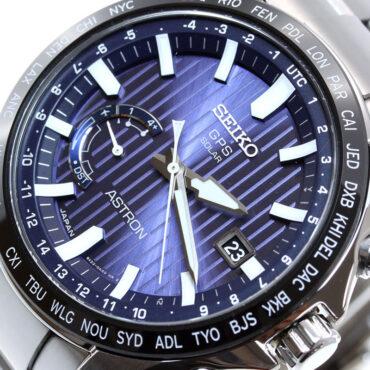 Seiko Astron SSE159J1