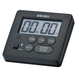 SEIKO Alarm Clock QHY002K