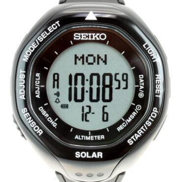 Seiko Prospex SBEB001
