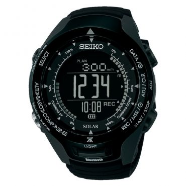 Seiko Prospex SBEL005