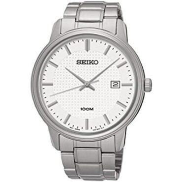 SEIKO QUARTZ Neo Classic SUR191P1