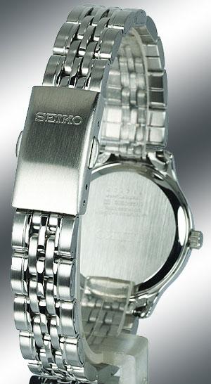 SEIKO QUARTZ Neo Classic SUR711P1