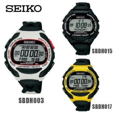 Seiko Prospex SBDH003 SBDH015 SBDH017