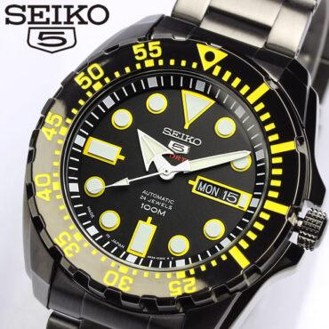 SEIKO 5 Sports SRP607K1