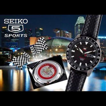 Seiko 5 Automatic SRP719K1