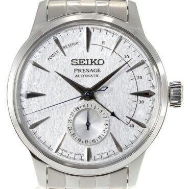 Seiko Presage SSA385J1