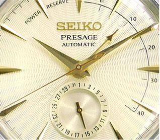Seiko Presage SSA387J1