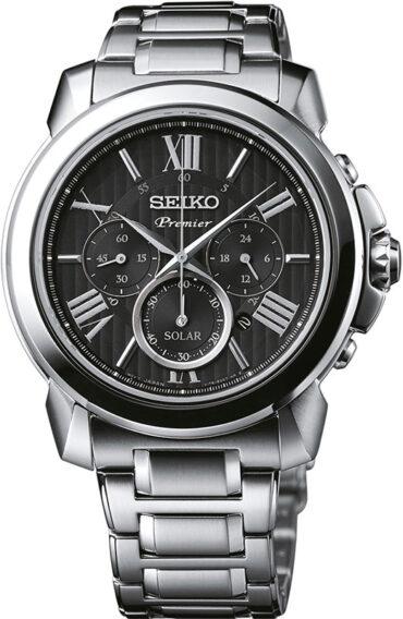 Seiko Premier SSC597P1