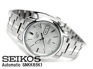 Seiko 5 Automatic SNKK65K1