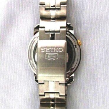 Seiko 5 Automatic SNKK69K1
