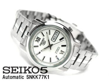 Seiko 5 Automatic SNKK77K1