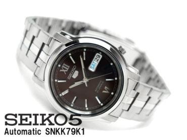 Seiko 5 Automatic SNKK79K1