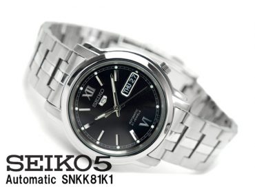 Seiko 5 Automatic SNKK81K1