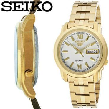 Seiko 5 Automatic SNKK84K1