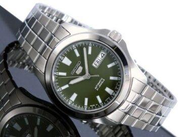 Seiko 5 Automatic SNKL05K1