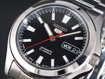 Seiko 5 Automatic SNKL09K1
