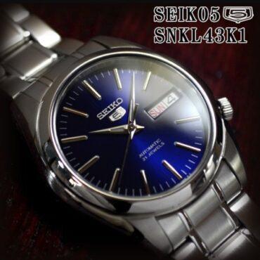 Seiko 5 Automatic SNKL43K1