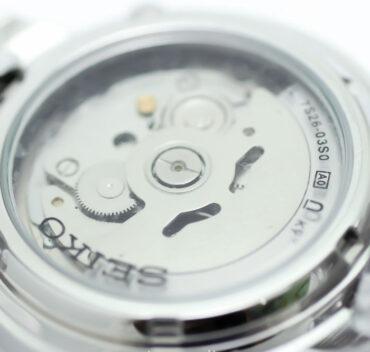 Seiko 5 Automatic SNKL95K1