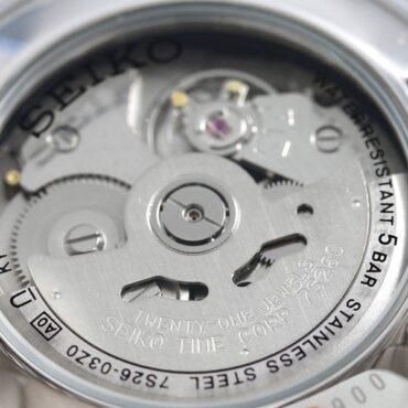 Seiko 5 Automatic SNKM94K1