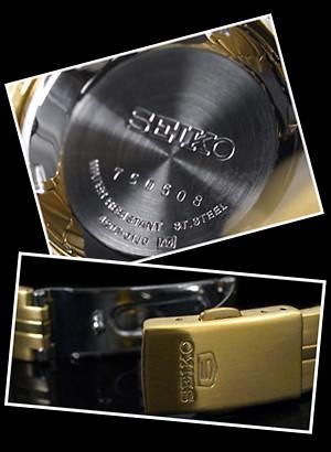 Seiko 5 Automatic SYME02K1