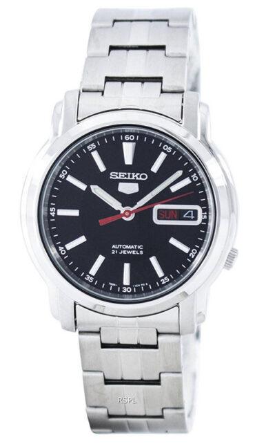 Seiko 5 Automatic SNKL83K1