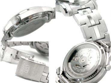 Seiko 5 Automatic SNKL91K1
