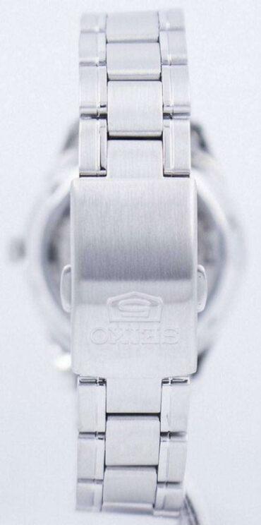 Seiko 5 Automatic SNK885K1