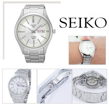 Seiko 5 Automatic SNKN85