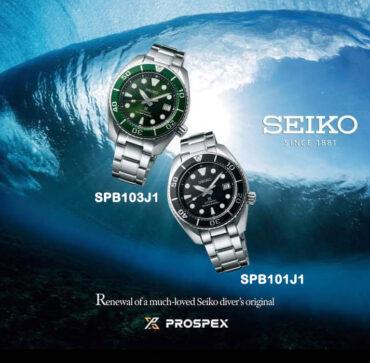 Seiko Prospex Diver Original