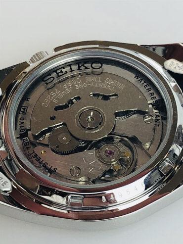 Seiko 5 Automatic SNK357K1