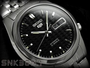 Seiko 5 Automatic SNK361K1