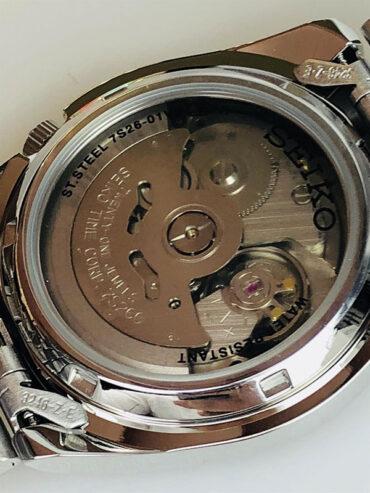 Seiko 5 Automatic SNK381K1