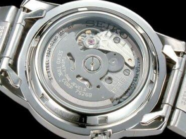 Seiko 5 Automatic SNK797K1
